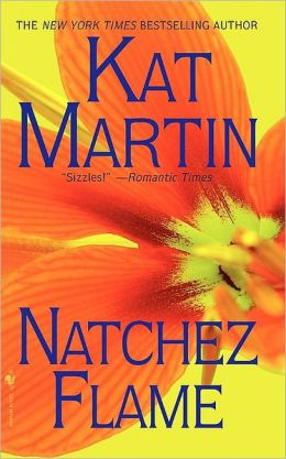 Natchez Flame (Southern Series #3)