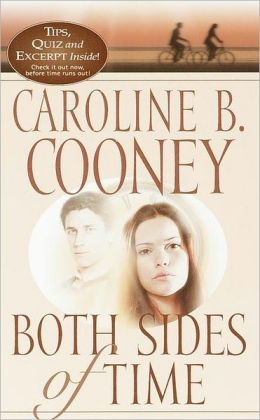 Both Sides of Time (Both Sides of Time Series #1)