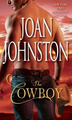 The Cowboy (Bitter Creek Series #1)