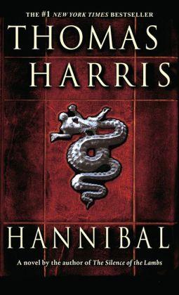 Hannibal (Hannibal Lecter Series #3)