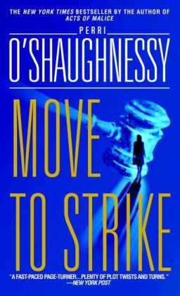 Move to Strike (Nina Reilly Series #6)