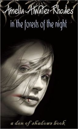 In the Forests of the Night (Den of Shadows Series)