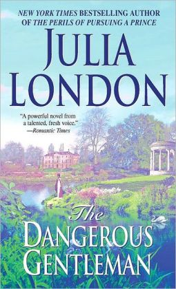 The Dangerous Gentleman (Rogues of Regent Street Series #1)