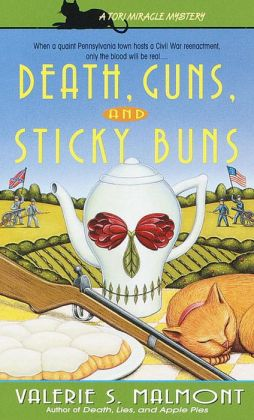 Death, Guns and Sticky Buns