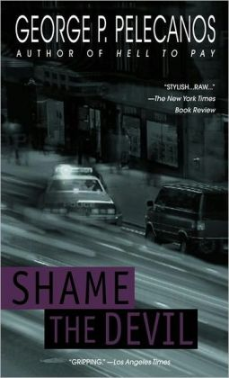 Shame the Devil (D.C. Quartet Series #4)