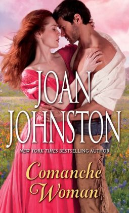Comanche Woman (Sisters of the Lone Star Series #2)
