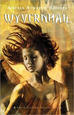 Wyvernhail (The Kiesha'ra Series #5)