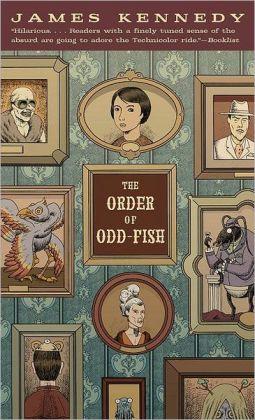 The Order of Odd-Fish