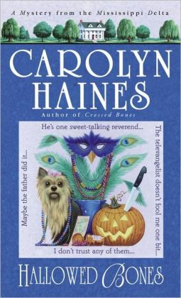 Hallowed Bones (Sarah Booth Delaney Series #5)