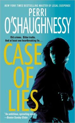 Case of Lies (Nina Reilly Series #11)
