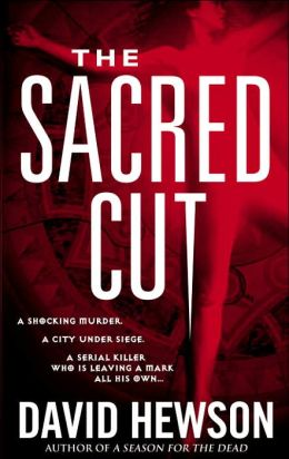The Sacred Cut (Nic Costa Series #3)