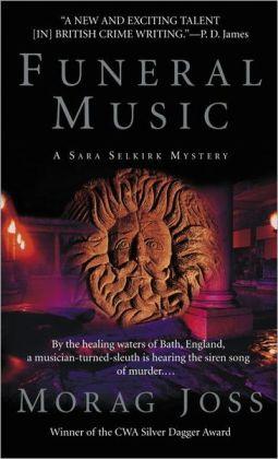 Funeral Music (Sara Selkirk Series #1)