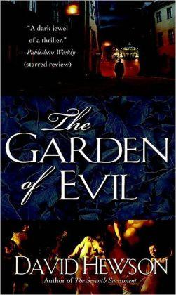 The Garden of Evil (Nic Costa Series #6)