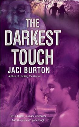 Darkest Touch