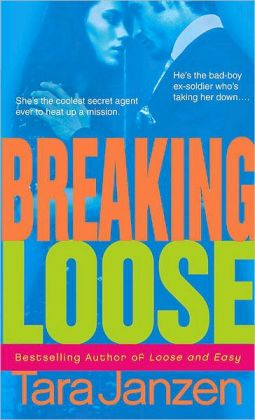Breaking Loose (Steele Street Series #10)