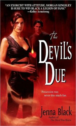 The Devil's Due (Morgan Kingsley Series #3)