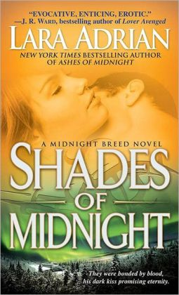Shades of Midnight (Midnight Breed Series #7)