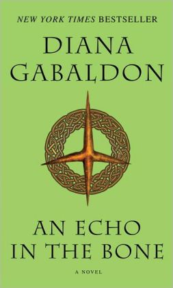 An Echo in the Bone (Outlander Series #7)