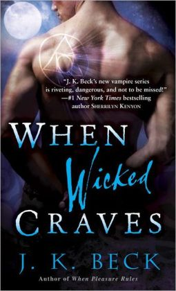 When Wicked Craves (Shadow Keepers Series #3)