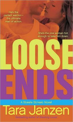 Loose Ends (Steele Street Series #11)