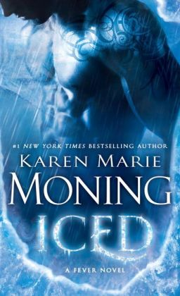 Iced (Fever Series #6)