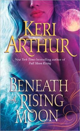 Beneath a Rising Moon (Ripple Creek Werewolf Series #1)