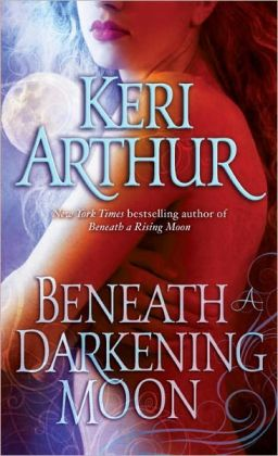 Beneath a Darkening Moon (Ripple Creek Werewolf Series #2)