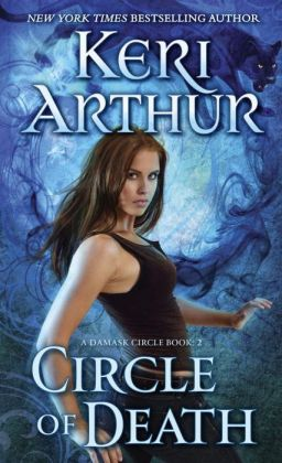 Circle of Death (Damask Circle Series #2)