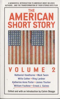 The American Short Story, Volume 2