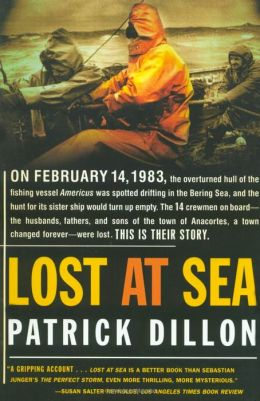 Lost at Sea: An American Tragedy