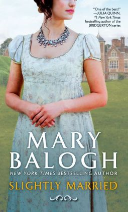 Slightly Married (Bedwyn Family Series)