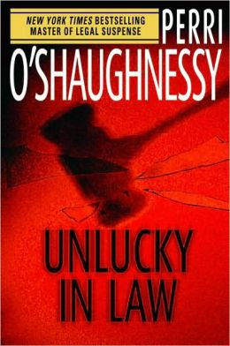 Unlucky in Law (Nina Reilly Series #10)