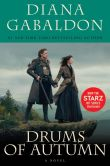 Book Cover Image. Title: Drums of Autumn (Outlander Series #4), Author: Diana Gabaldon