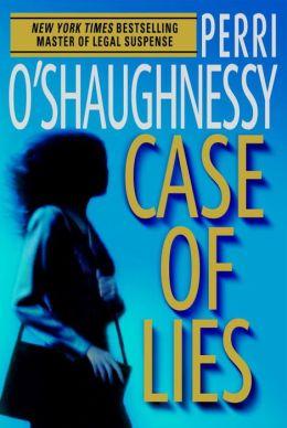 Case of Lies (Nina Reilly Series #11)