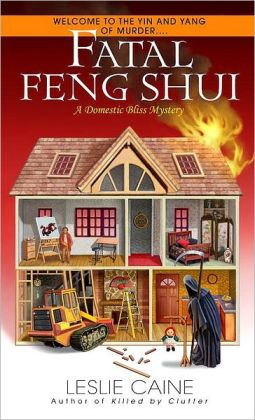 Fatal Feng Shui (Domestic Bliss Series #5)