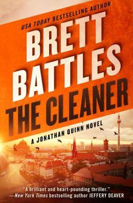 The Cleaner (Jonathan Quinn Series #1)
