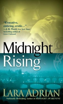 Midnight Rising (Midnight Breed Series #4)