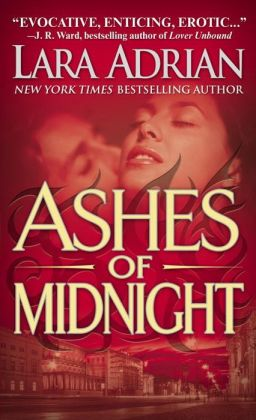 Ashes of Midnight (Midnight Breed Series #6)