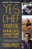 Book Cover Image. Title: Yes, Chef, Author: Marcus Samuelsson