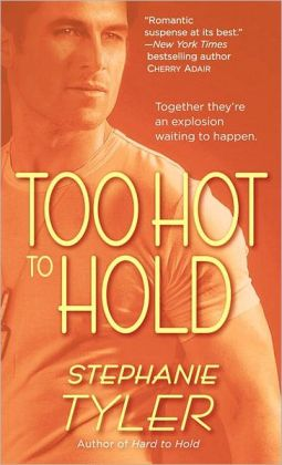 Too Hot to Hold (Hold Trilogy Series #2)