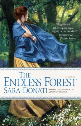 The Endless Forest (Wilderness Series #6)
