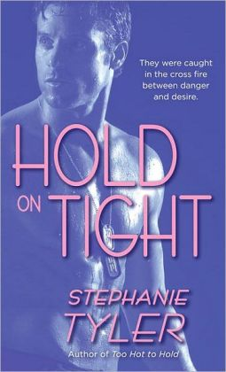 Hold on Tight (Hold Trilogy Series #3)