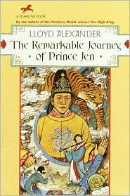 The Remarkable Journey of Prince Jen
