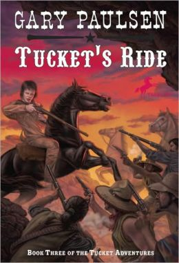 Tucket's Ride (Francis Tucket Series #3)