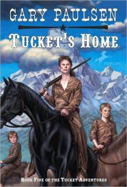 Tucket's Home (Francis Tucket Series #5)