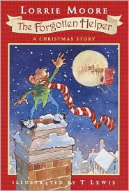 The Forgotten Helper: A Christmas Story