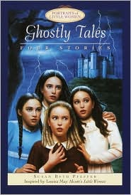 Ghostly Tales: Four Stories