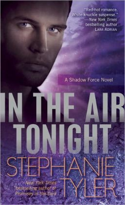In the Air Tonight (Shadow Force Series #3)