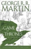 Book Cover Image. Title: A Game of Thrones:  The Graphic Novel: Volume Two, Author: George R. R. Martin