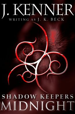 Midnight (Shadow Keepers Series)